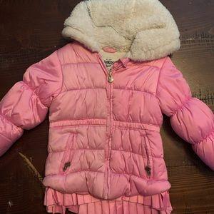 Toddler Coat Size 4